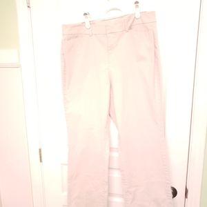 Dockers Beige Women's Pants Size 14/32